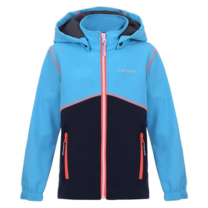Windstopper Icepeak Jerome AQUA