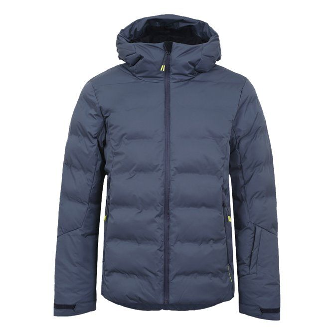 Giacca Sci Icepeak Colden ANTHRACITE