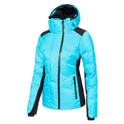 Zero Rh + Freedom women's down jacket
