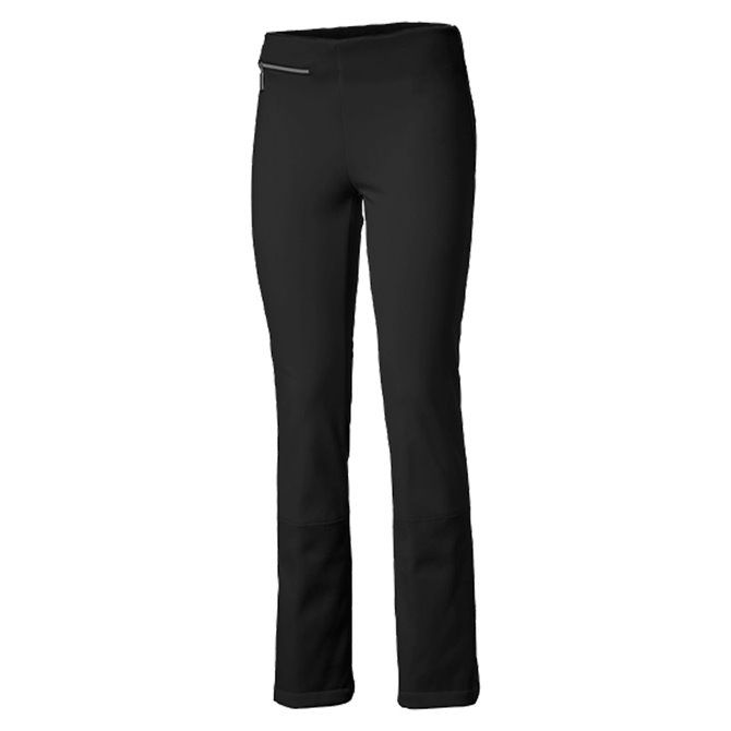 Pantalone sci Zero Rh+ Tarox black