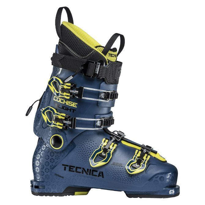 Scarponi sci Tecnica Cochise Light TECNICA Freestyle/freeride