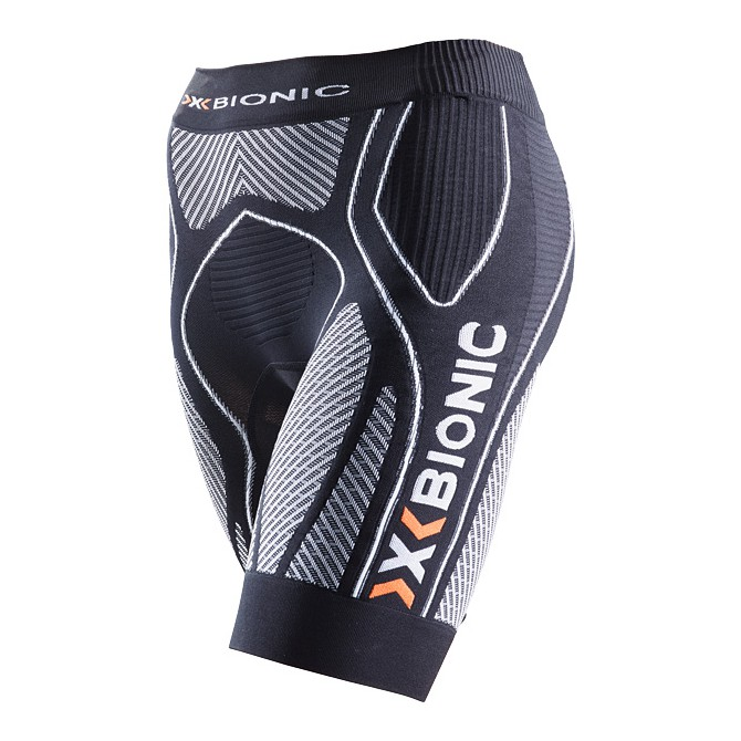 pantalone running X-Bionic The Trick Donna