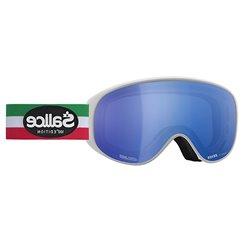 Maschere sci Salice 101 Ita Dacrxpf bianco Italia