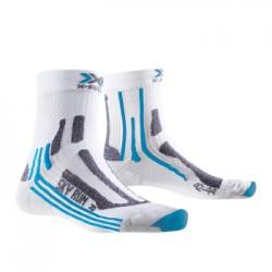calcetines running X-Socks Sky Run 2.0 mujer