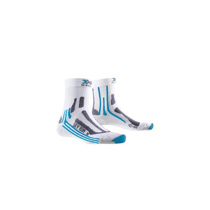 Calze running X-Socks Sky Run 2.0 Donna