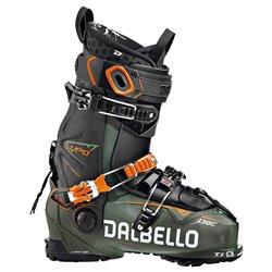 Scarponi sci Dalbello Lupo 130 forest-black