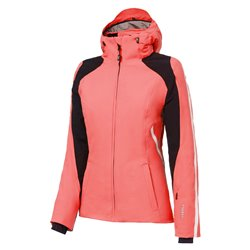 Zero Rh + Youla women's ski jacket