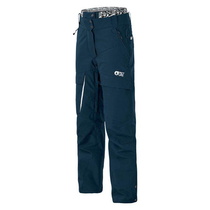 Pantalone freeride Picture Week End dark blue