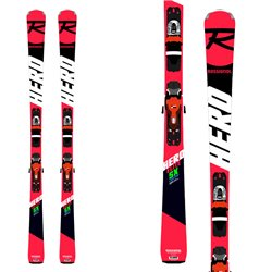 Ski Rossignol Hero SX LTD (Xpress2) with bindings Xpress 10 B83