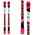 Ski Rossignol Hero SX LTD (Xpress2) avec fixations Xpress 10 B83