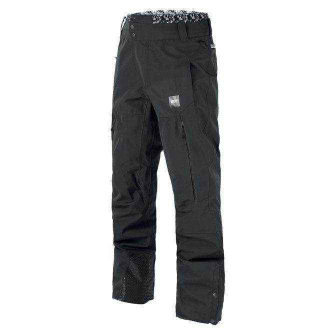 Pantalone freeride Picture Object black