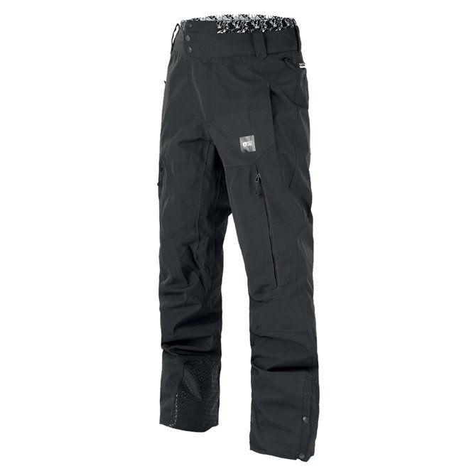 Pantalone freeride Picture Object black