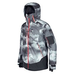 Men's Picture Track freeride jacket