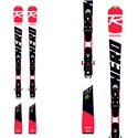 Ski Rossignol Hero Elite SL TI (Xpress2) with Xpress 10 B83 bindings