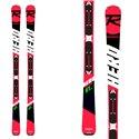 Ski Rossignol Hero Elite ST CA (Xpress2) with Xpress 10 B83 attacks