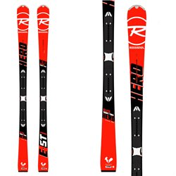 Sci Rossignol Hero Elite Short Turn (Xpr2) + attacchi Xpress W11