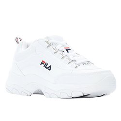 Sneakers Fila Strada low white