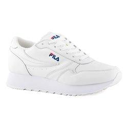 Sneakers Fila Orbit zeppa white