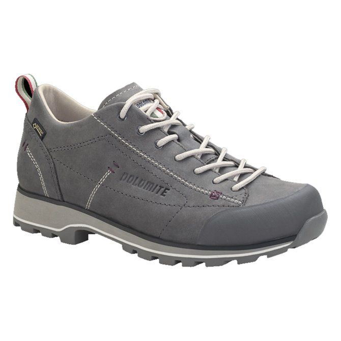 Scarponcino Dolomite 54 Low Gtx dark brown