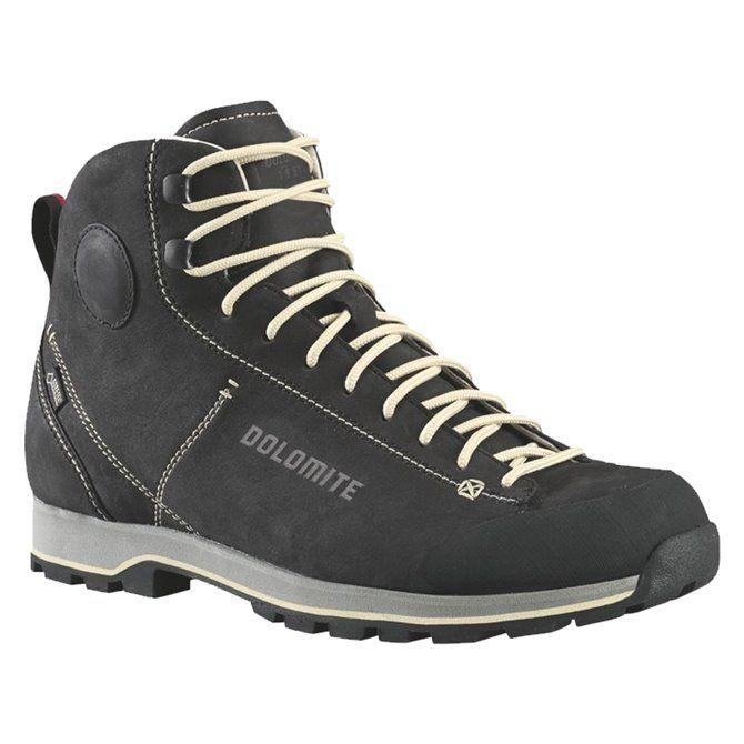 Scarponcino Dolomite 54 High Gtx black
