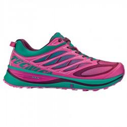 chaussures trail Tecnica Rush E-Lite femme