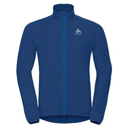 Aeolus Element jacket with full zip