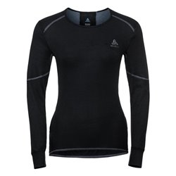Sottotuta Odlo Active X-warm black