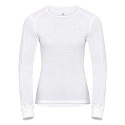T shirt a maniche lunghe intimo Odlo Active donna