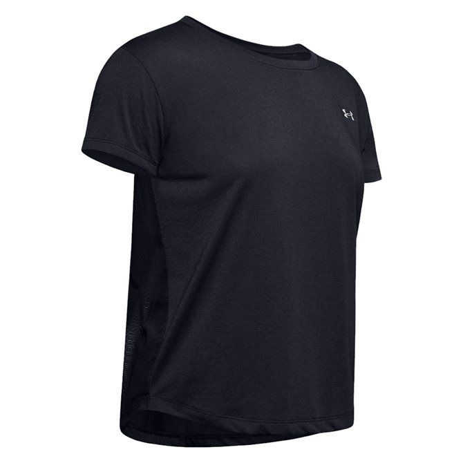 T-shirt Under Armour black