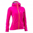 soft-shell Peak Performance Aneto femme