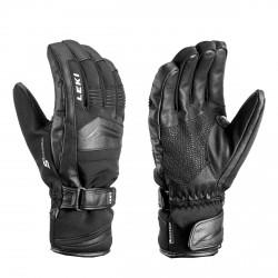 Ski gloves Leki Phase S