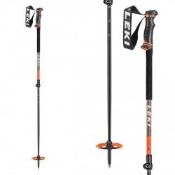 Leki Helicon lite ski mountaineering sticks