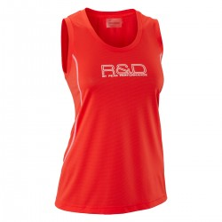 camisola Peak Performance Trail mujer