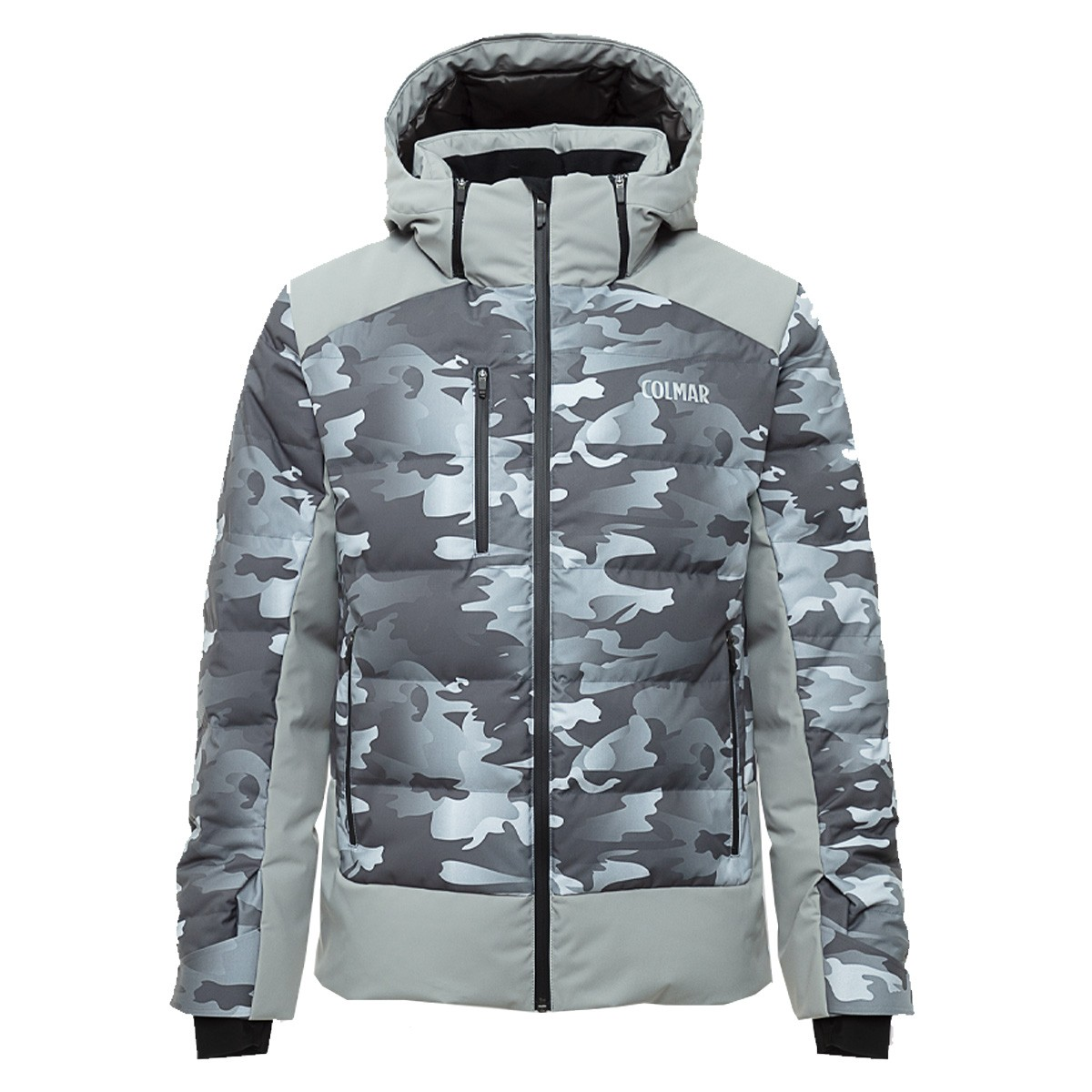 0c01a7c0 most popular ski jacket colmar chamonix man grey