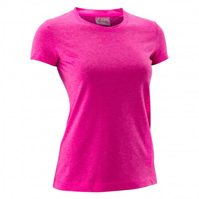 t-shirt Peak Performance Track Donna