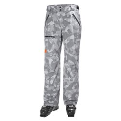 Ski pants Helly Hansen Sogn Cargo Man
