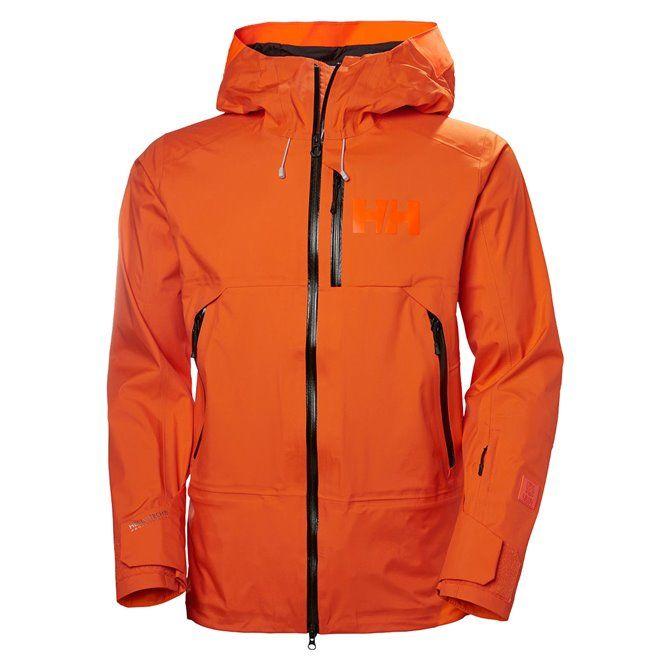 Ski jacket Helly Hansen Sogn Shell Man