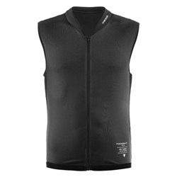 Paraschiena Gilet  Dainese New Flexagon Lite nero