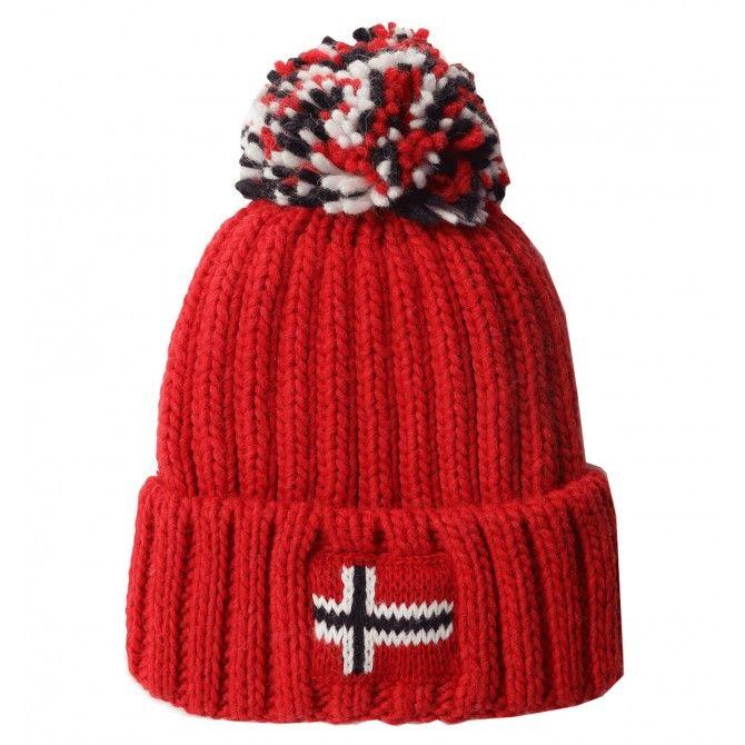 Cappello Napapijri K Semiury bambino NAPAPIJRI Cappelli guanti sciarpe