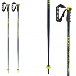 Leki Primacy Ride ski poles