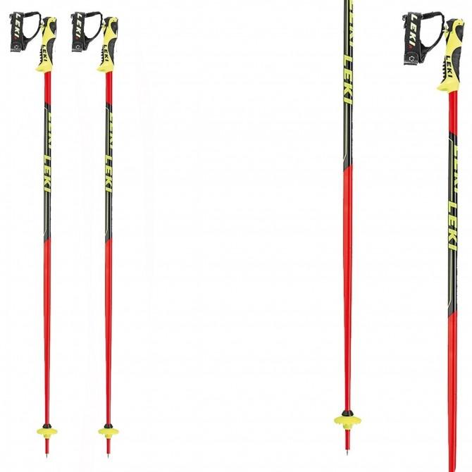 Bâtons ski Leki WorldCup Lite SL