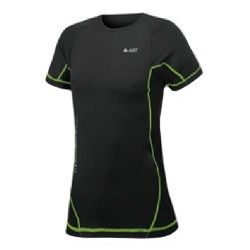 t-shirt running Astrolabio homme