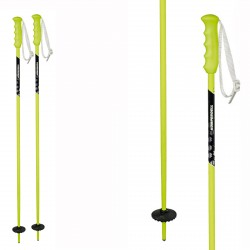 Komperdell Bright ski poles