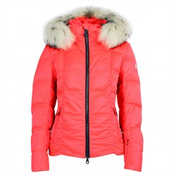 High Society Ski Jacket Maja