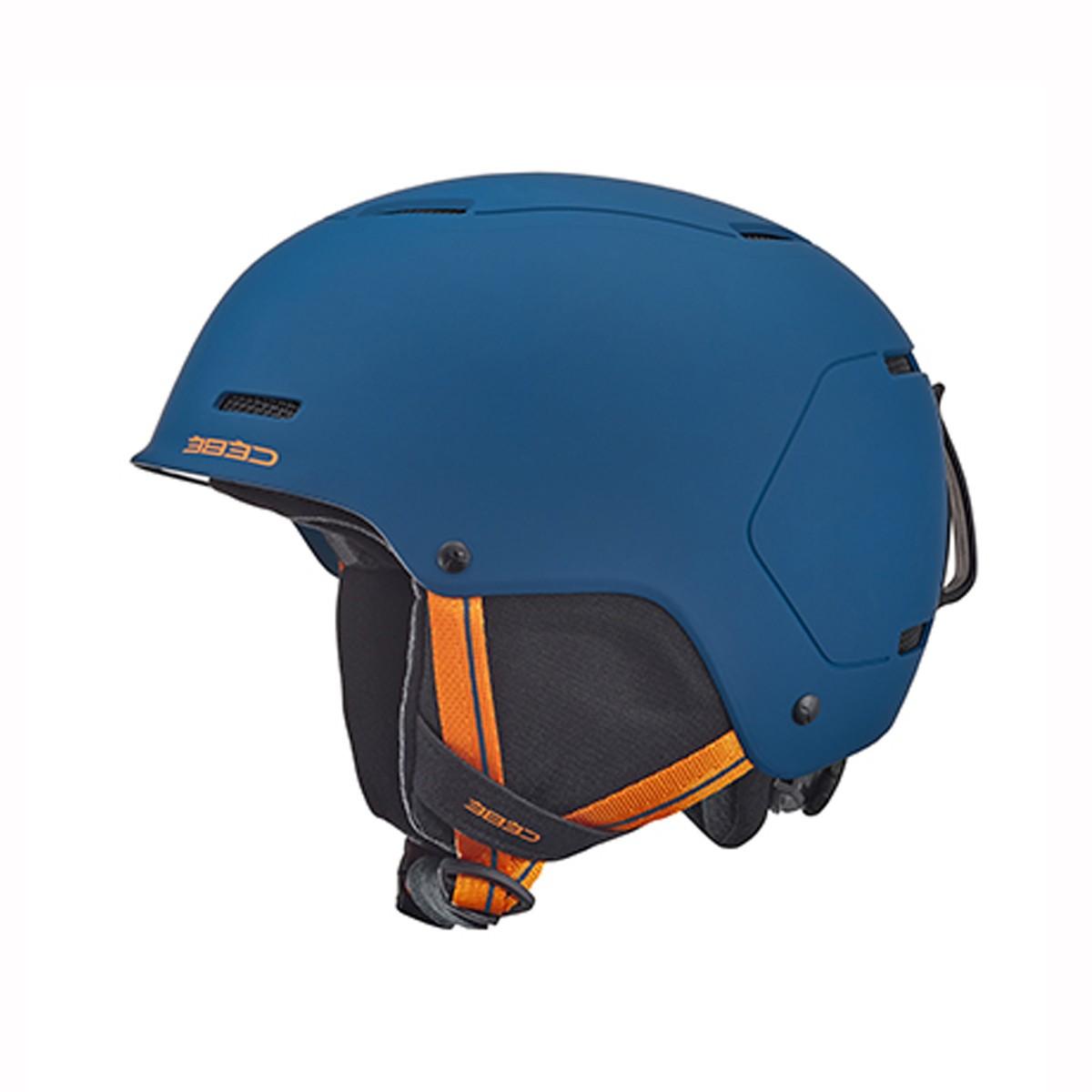 Casco Sci Bow (Colore: Full Matt Dark Blue, Taglia: 4851)