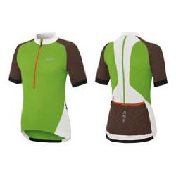 t-shirt cyclisme Astrolabio homme