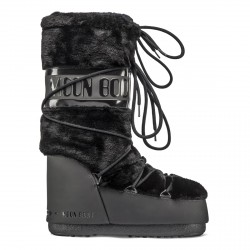 Après-ski Moon Boot Classic Fau fur woman