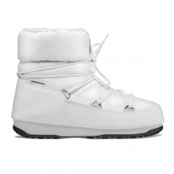 Après-ski Moon Boot Low nylon Wp woman
