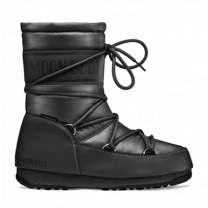 Doposci Moon Boot Mid nylon Wp donna