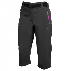 trekking capri pants Cmp woman